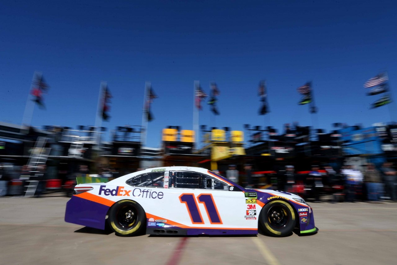 Texas Penalty Report: November 2019 (NASCAR Cup Series) – Racing News