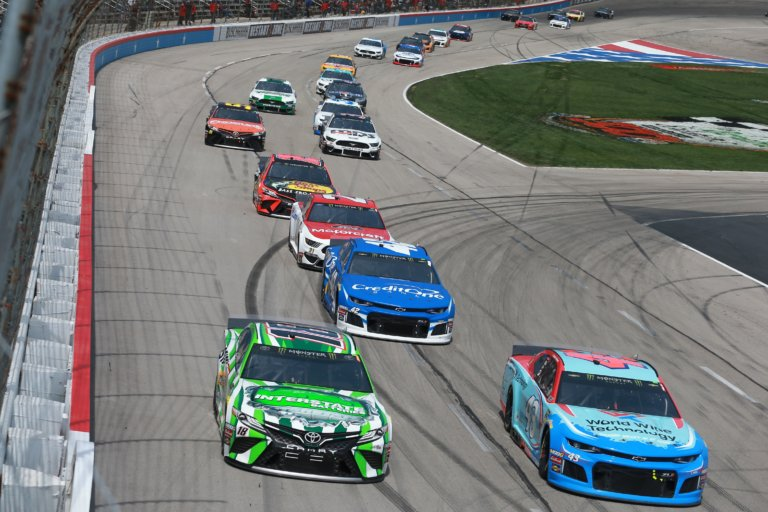 Texas TV Schedule: November 2019 (NASCAR Weekend) – Racing News