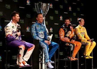 The 2019 NASCAR Cup Series championship contenders – Yahoo Sports