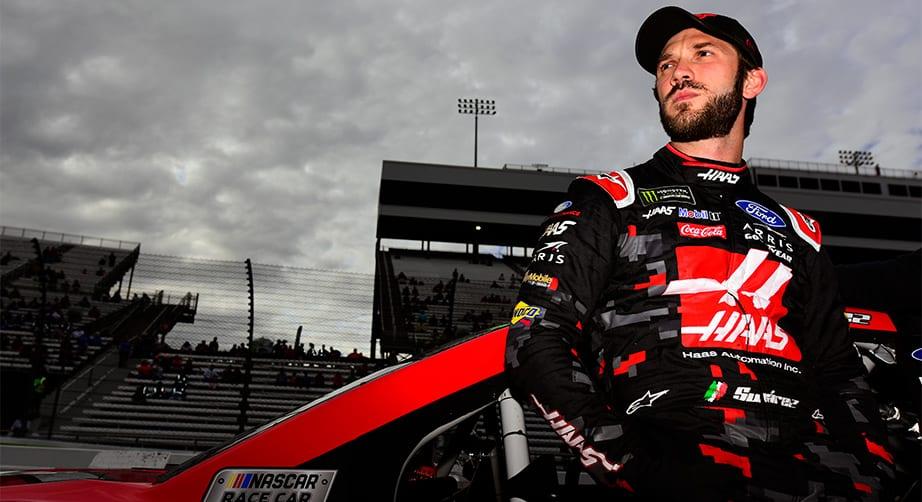 Tony Stewart says SHR 'getting closer' with Suarez's 2020 status – NASCAR