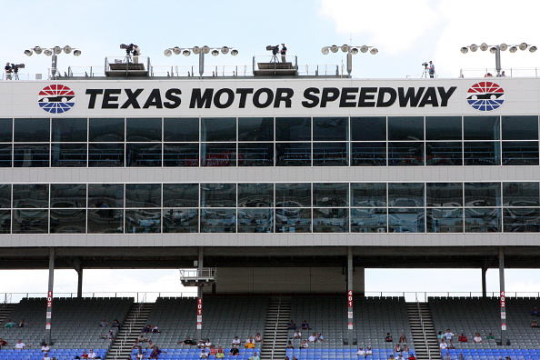 Weekend schedule for Cup, Xfinity at Texas Motor Speedway – NBC Sports – Misc.