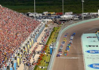 What channel is NASCAR on today? Time, TV schedule for championship race at Homestead – Sporting News