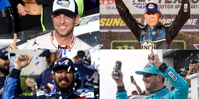 Who do YOU think will win the NASCAR Cup championship? – Fox News