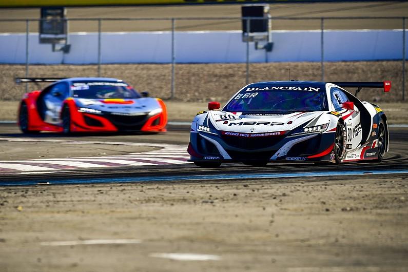 Why a Honda NASCAR Cup move would make perfect sense – autosport.com