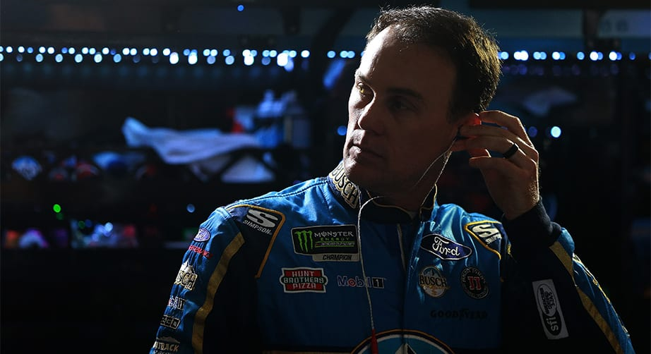 Why Kevin Harvick will win the 2019 Monster Energy Series title – NASCAR