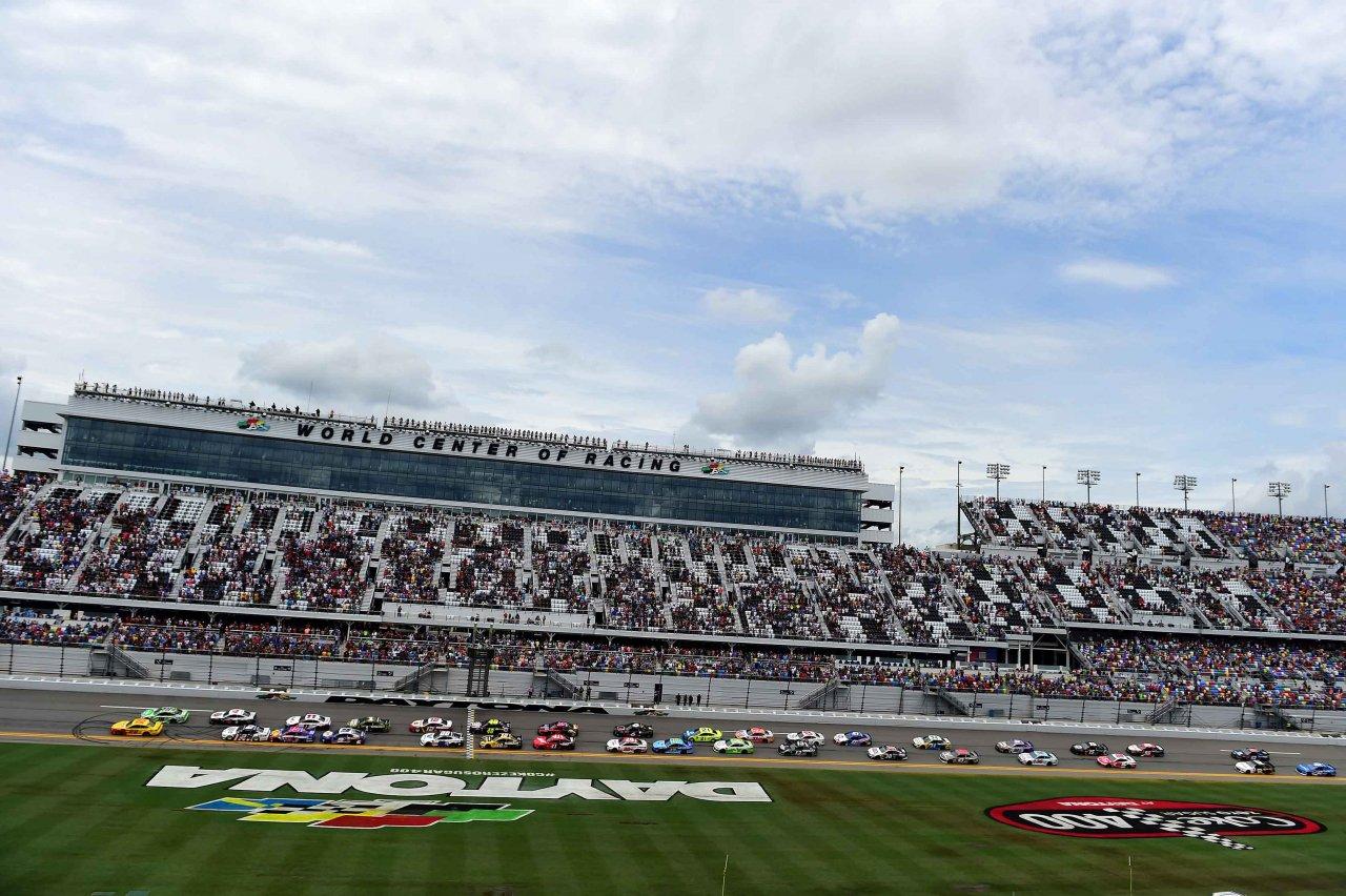 2019 NASCAR TV Ratings – Racing News