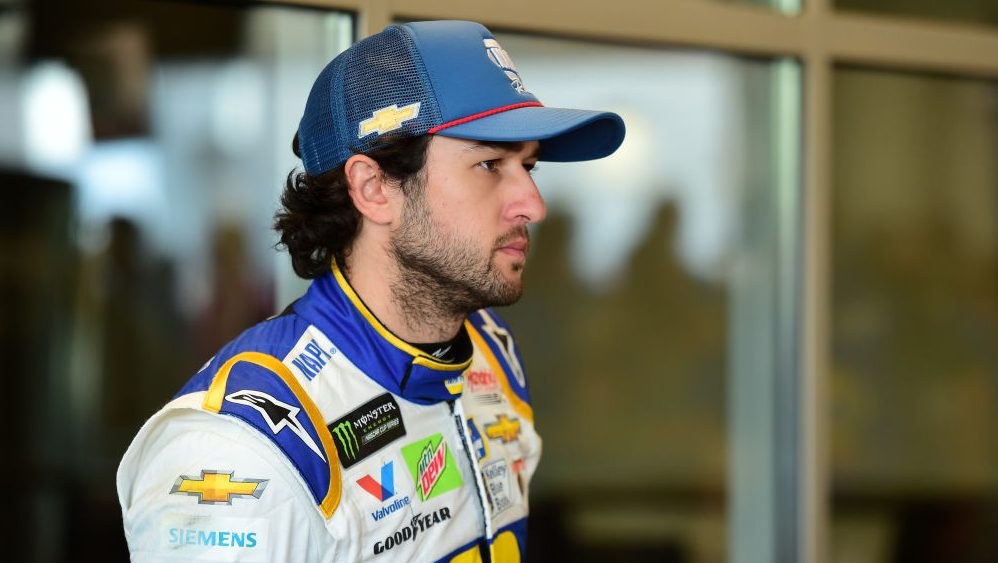 2019 Season in review: Chase Elliott – NBC Sports – Misc.