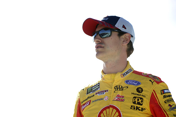 2019 Season in review: Joey Logano – NBC Sports – Misc.