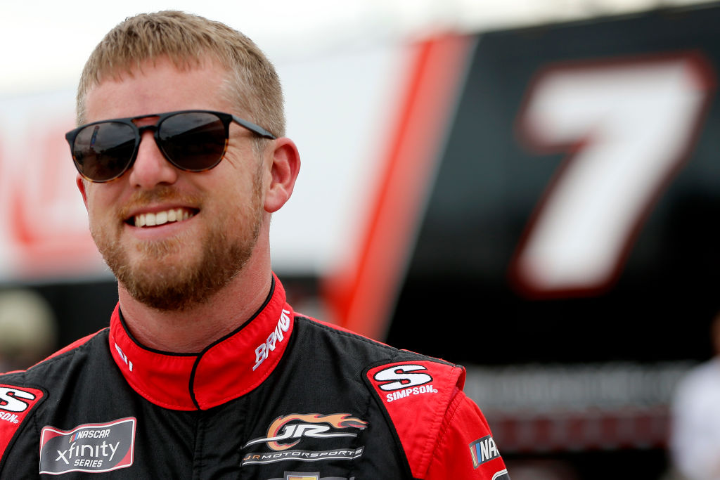 2019 Season in review: Justin Allgaier – NBC Sports – Misc.