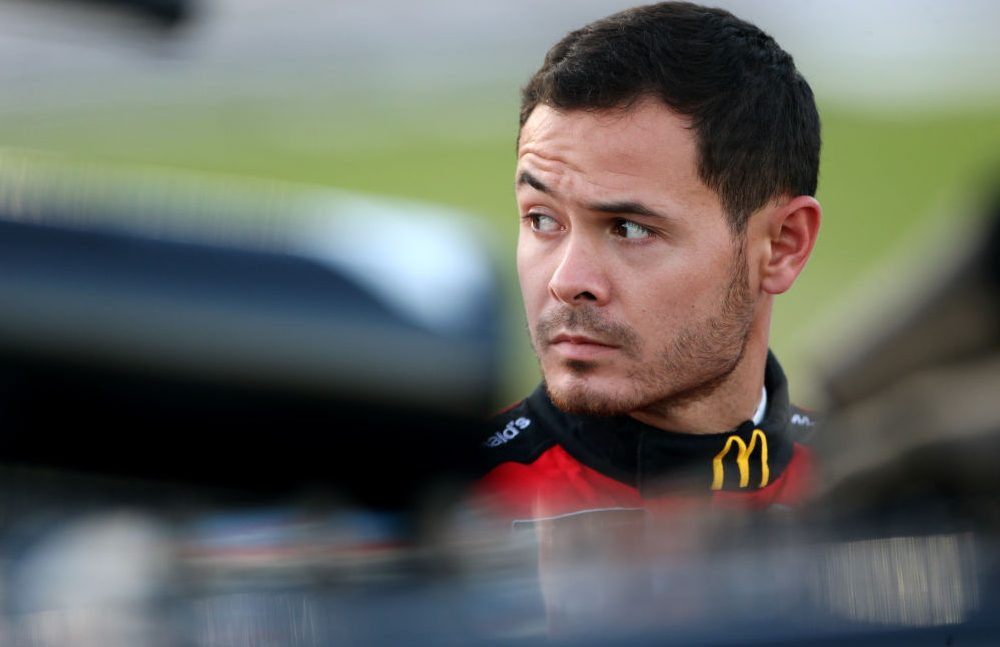 2019 Season in Review: Kyle Larson – NBC Sports – Misc.
