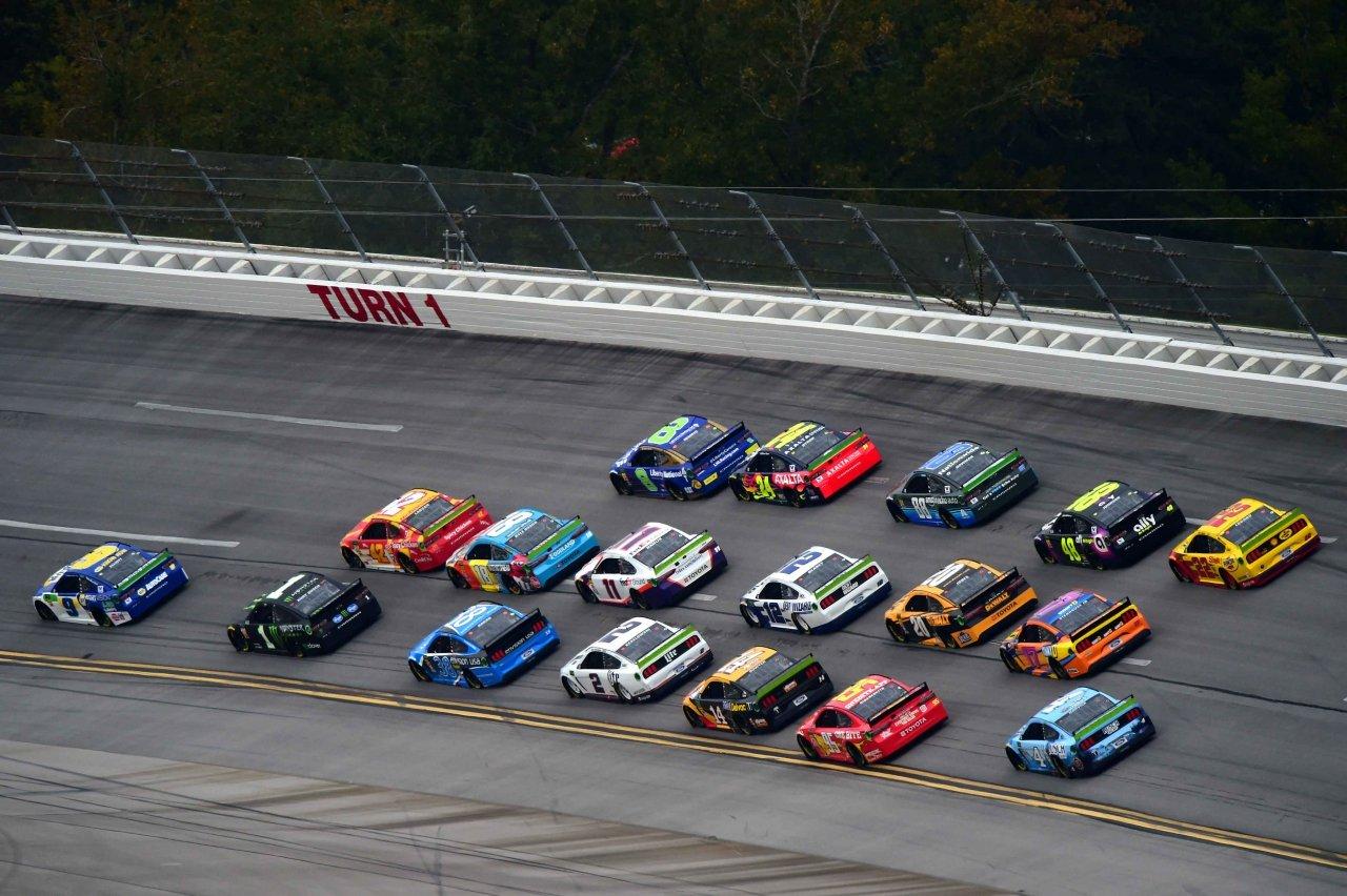 2020 NASCAR driver/team changes – Racing News