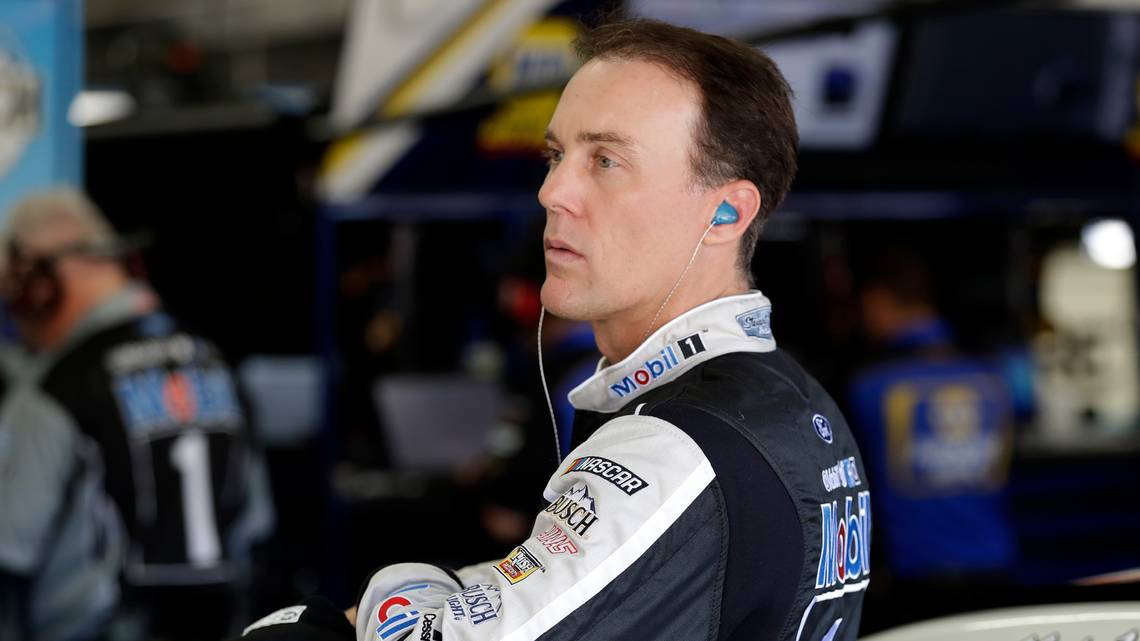 2020 NASCAR Ford preview: Expect Team Penske, Stewart-Haas drivers to contend again – Charlotte Observer