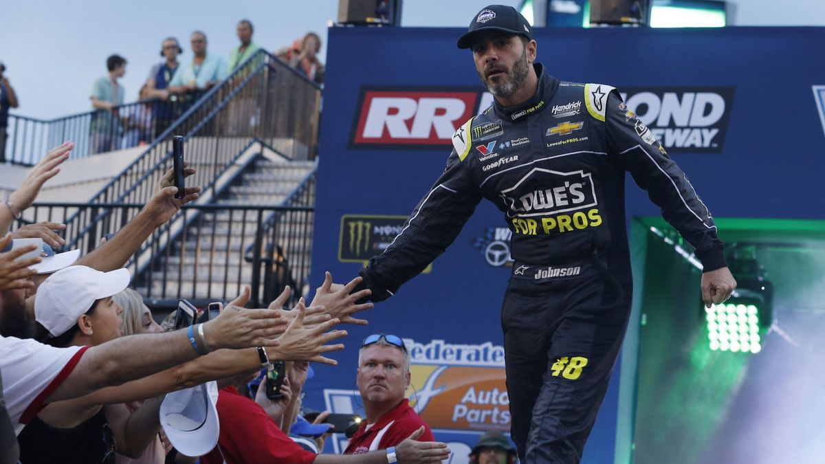 5 things to watch at Saturday's Cup race as NASCAR heads to Richmond this weekend – Daily Press