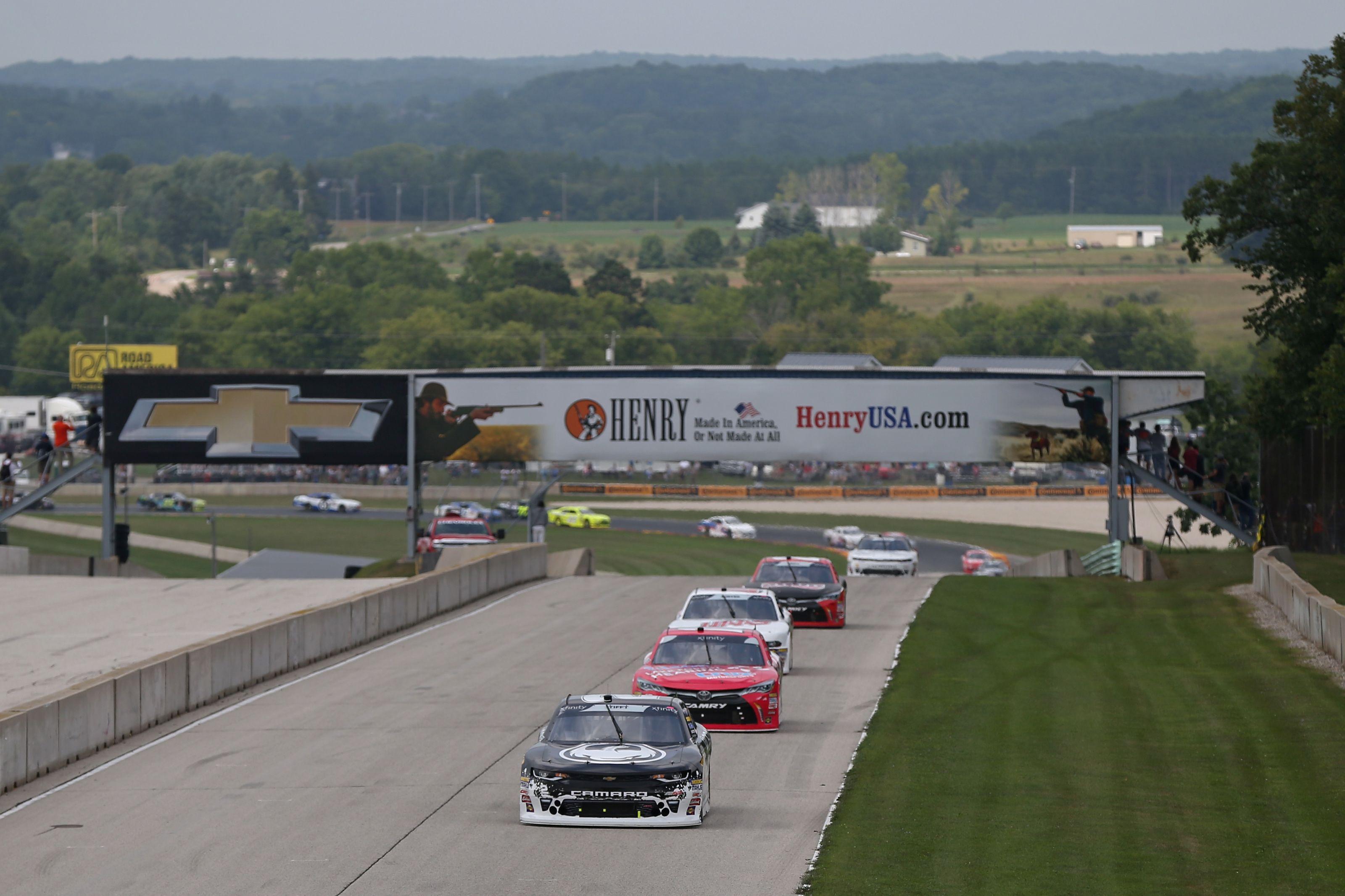5 tracks that could host a NASCAR, IndyCar, IMSA tripleheader – Beyond the Flag