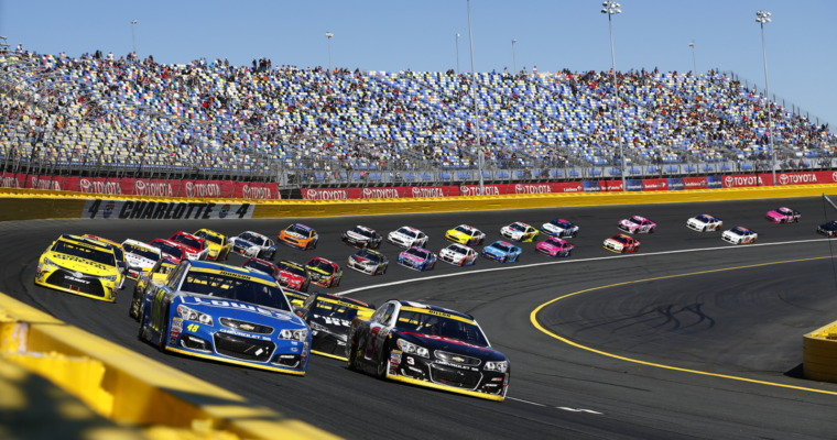 8 Things You Can Learn from NASCAR's Content Marketing Strategy – Search Engine Journal