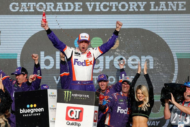 Analysis: Who will win the 2019 NASCAR Cup Series championship? – USA TODAY