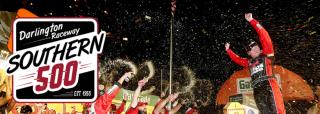 Bojangles' ends sponsorship of Southern 500 – NBC Sports – Misc.