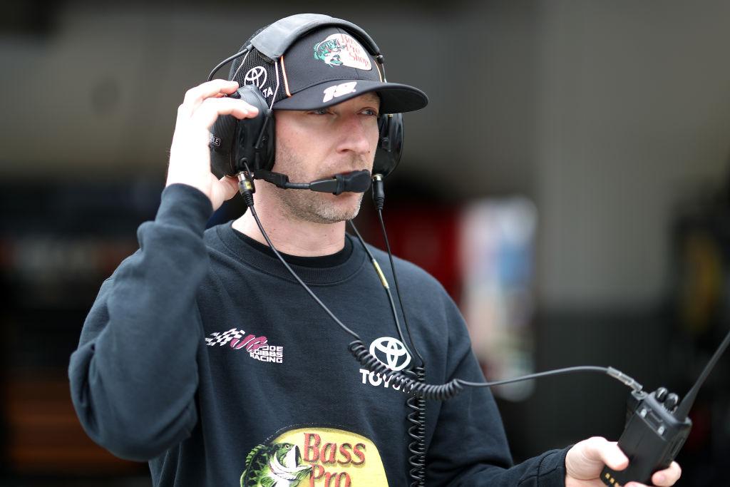 Cole Pearn reveals post-NASCAR plans – NBC Sports – Misc.