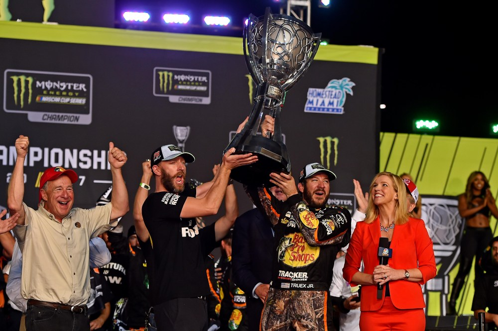 Cole Pearn's shocking departure from NASCAR was actually 'a long time coming' – For The Win