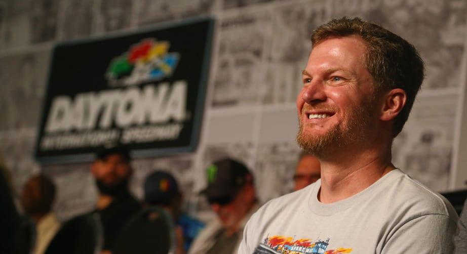 Dale Earnhardt Jr. named Honorary Starter for 62nd annual Daytona 500 – NASCAR
