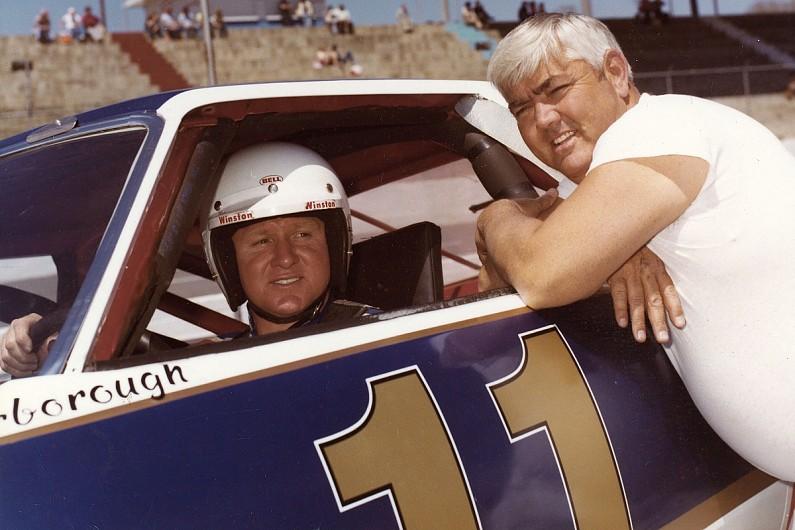 Daytona 500 victor, NASCAR champion team boss Junior Johnson dies aged 88 – autosport.com