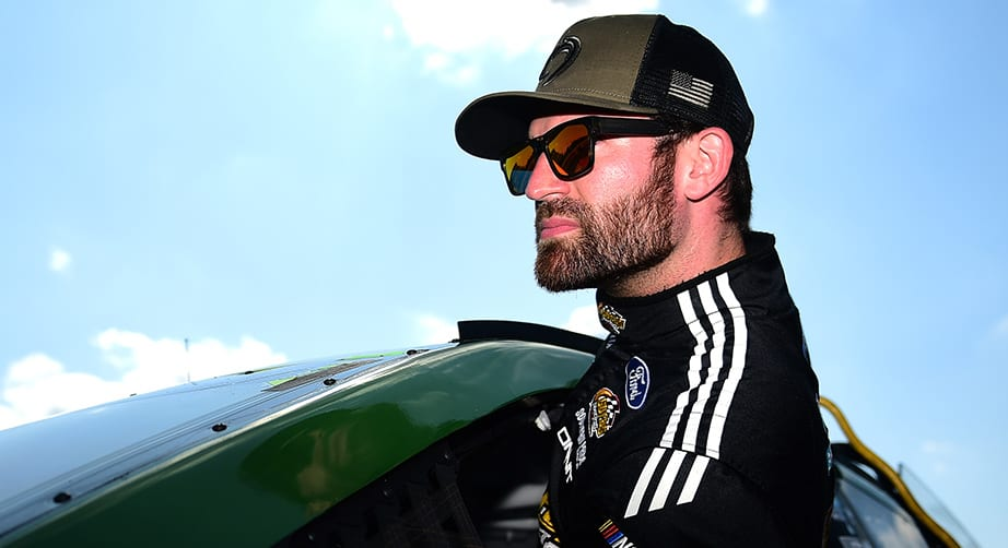 Go Fas Racing re-signs Corey LaJoie for 2020 NASCAR Cup Series season – NASCAR