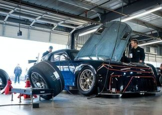 Joey Logano to test NASCAR's next-generation car at Phoenix – autoweek.com