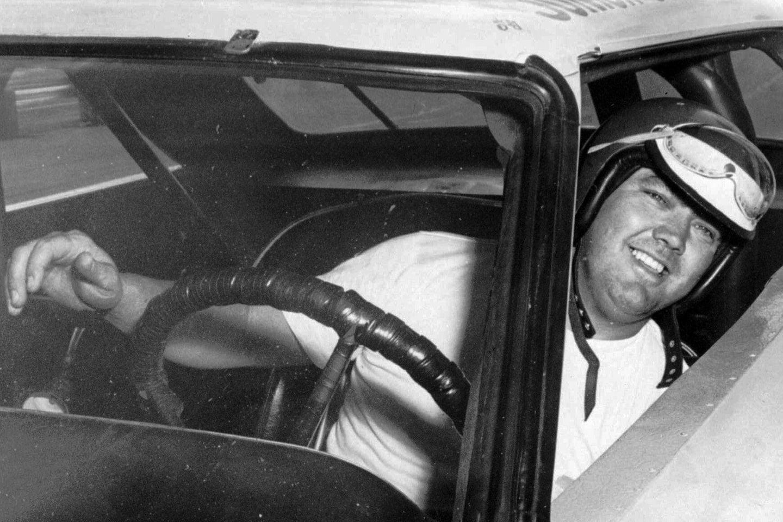 Junior Johnson, 'last American hero' who won 50 NASCAR races, dies at 88 – The Washington Post