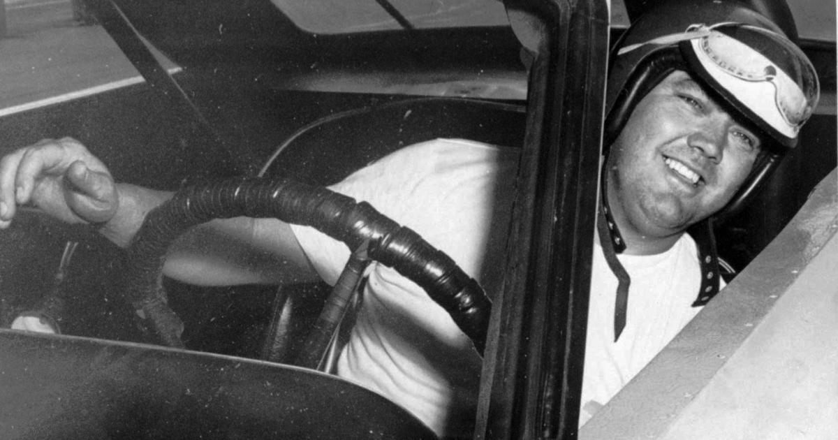 "Junior Johnson, NASCAR legend known as ""The Last American Hero,"" dies at 88 – CBS News"