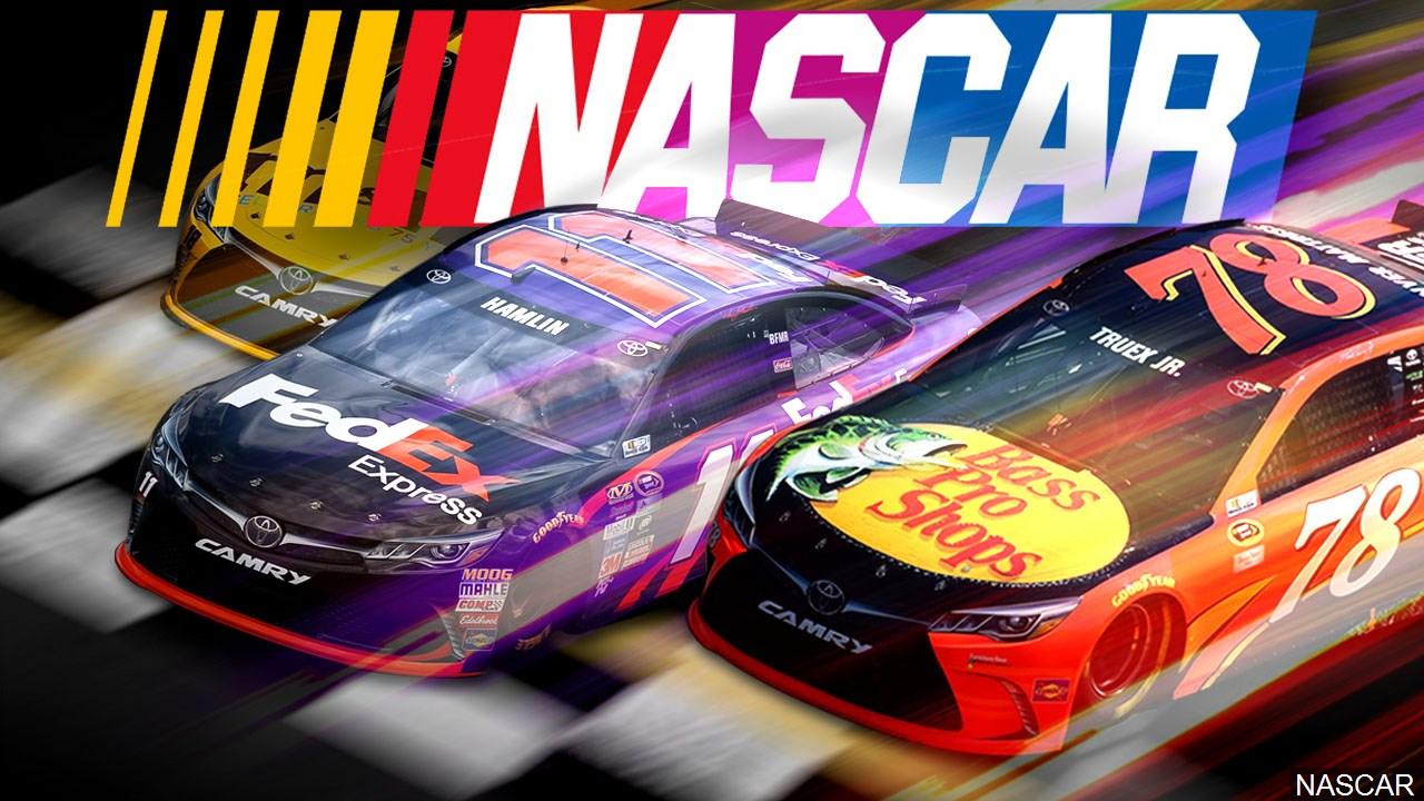 Maine native sidelined for NASCAR finale – WABI