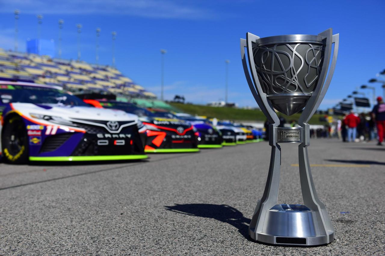 NASCAR Awards: TV Schedule – Racing News