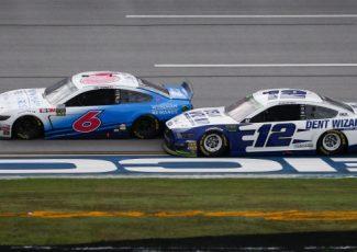 NASCAR closes $2B purchase of International Speedway Corp. – TSN
