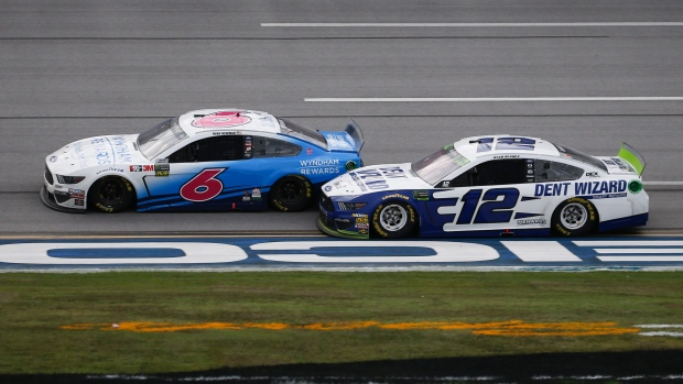 NASCAR closes $2B purchase of International Speedway Corp. – TSN