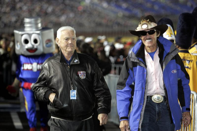 NASCAR icon and Hall of Famer Junior Johnson dies at 88 – UPI News