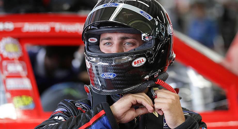 Niece Motorsports signs Ty Majeski for 2020 Gander Trucks campaign – NASCAR