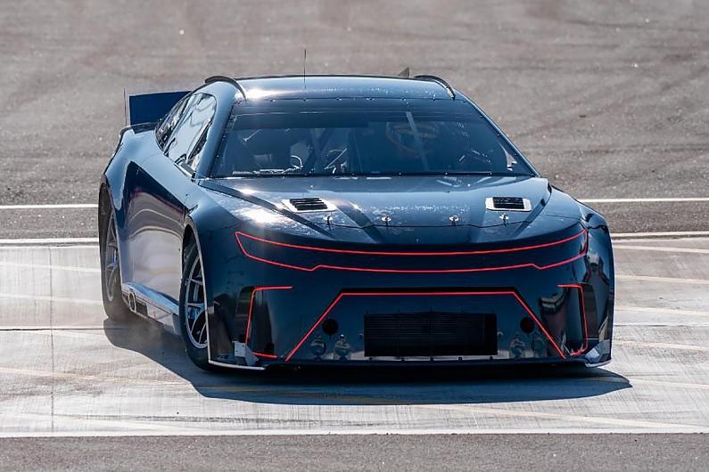 Phoenix test offers closer look at NASCAR Cup's Gen-7 car for 2021 – autosport.com