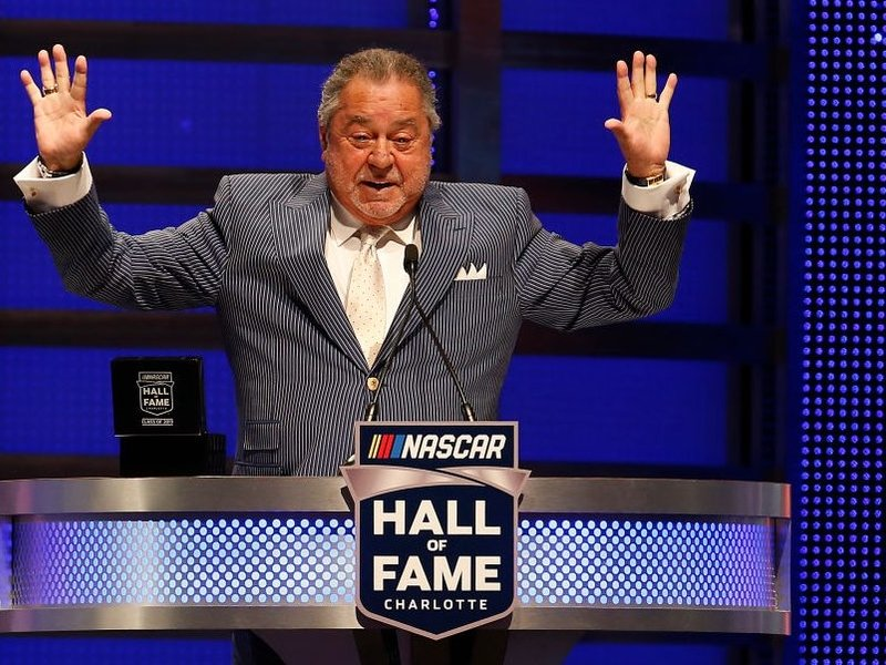 Report: Felix Sabates retires from NASCAR ownership | Get the latest car news, car reviews, auto show updates, and racing news from – autoweek.com