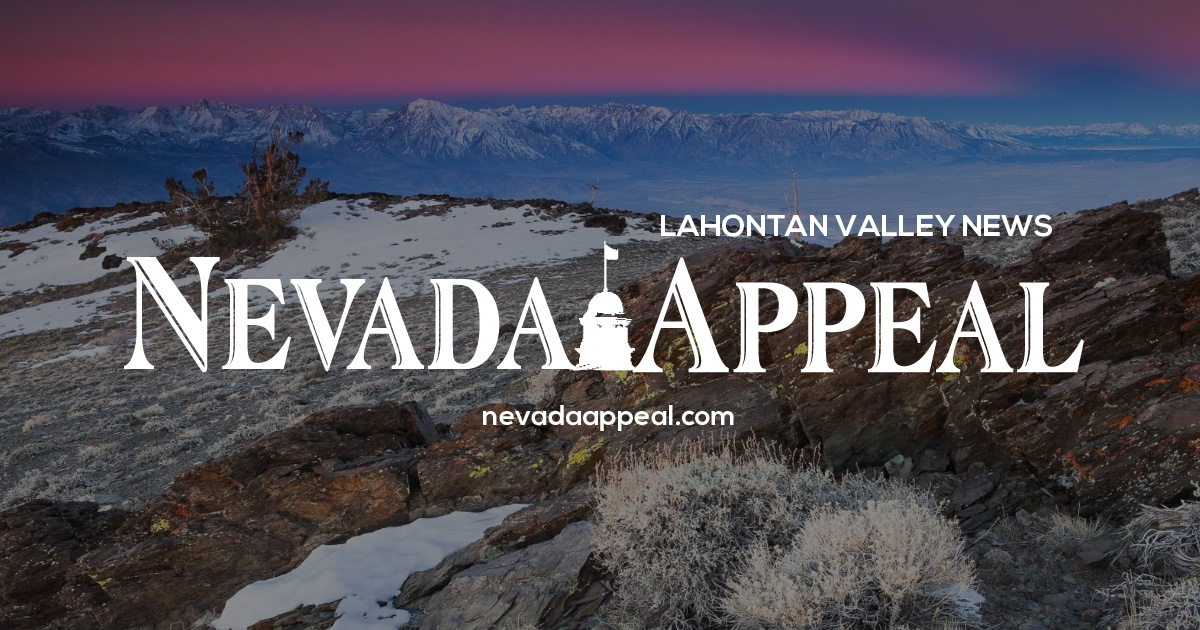 Roger Diez: Resolutions for the 2020 racing season – Nevada Appeal