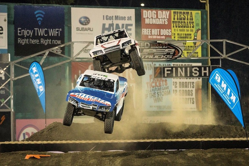 SST returning to Lake Elsinore in October 2020 – The Checkered Flag