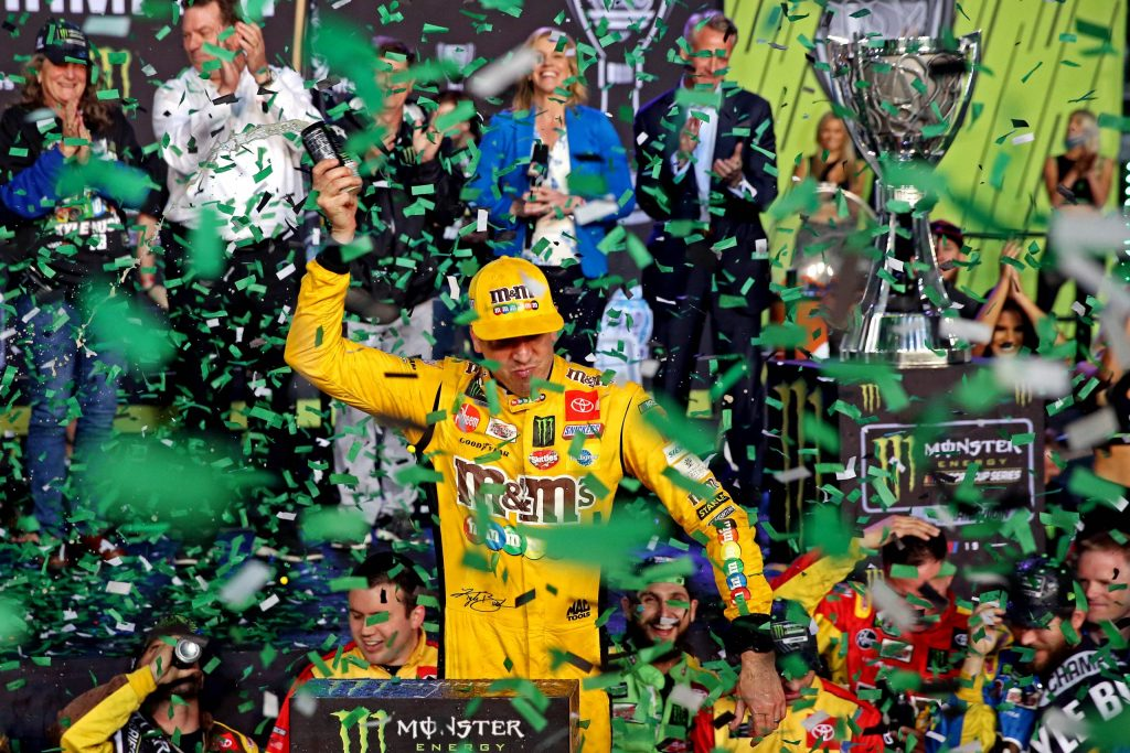 The 10 best NASCAR drivers of the decade – The Comeback