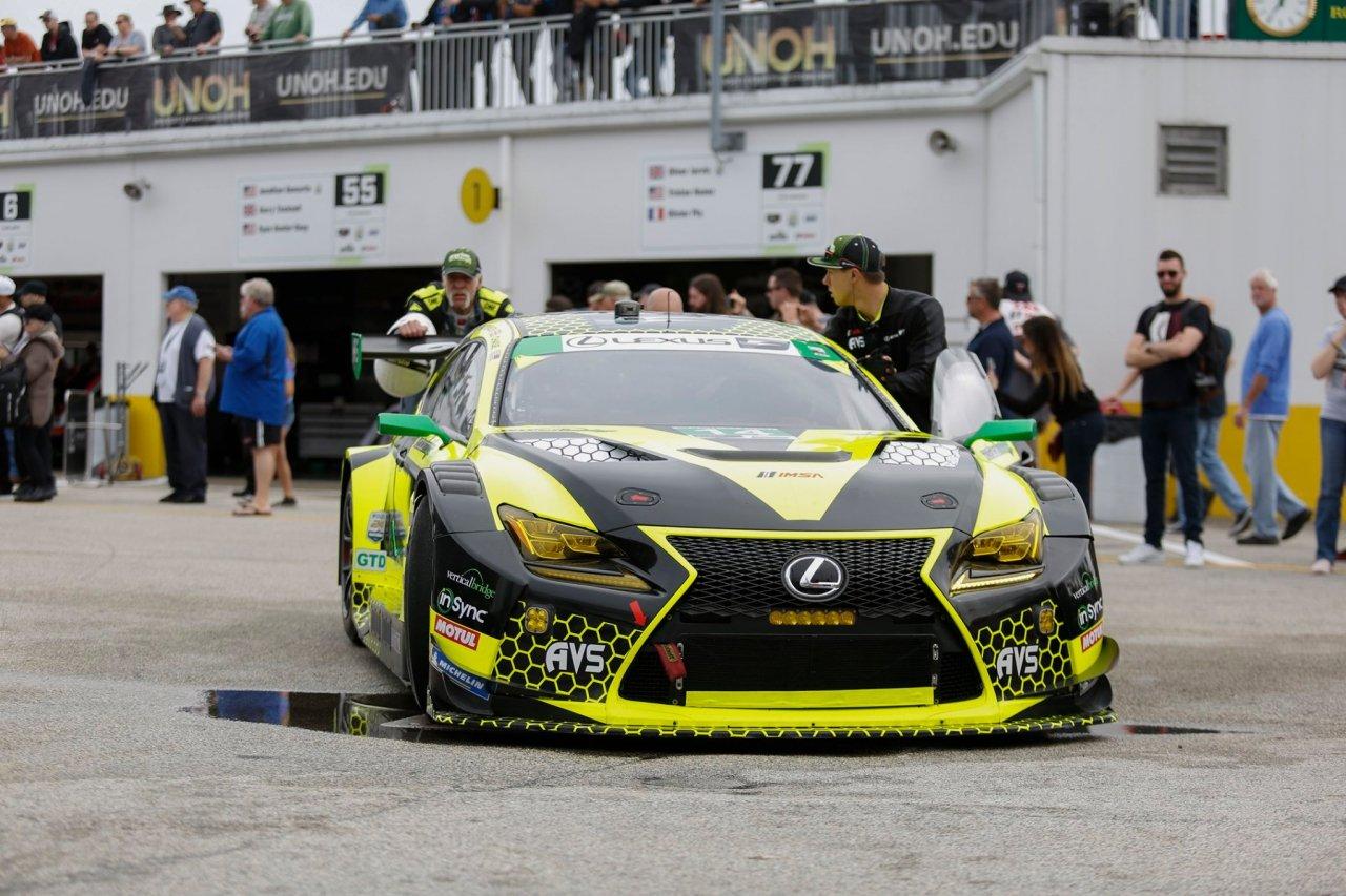 2020 Rolex 24: TV Schedule / Starting Lineup / Info – Racing News