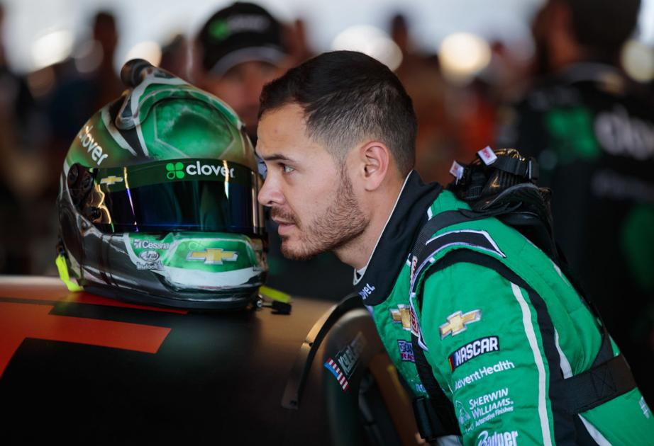 Advent Health teaming up with NASCAR drivers Kyle Larson, Ross Chastain – Gwinnettdailypost.com