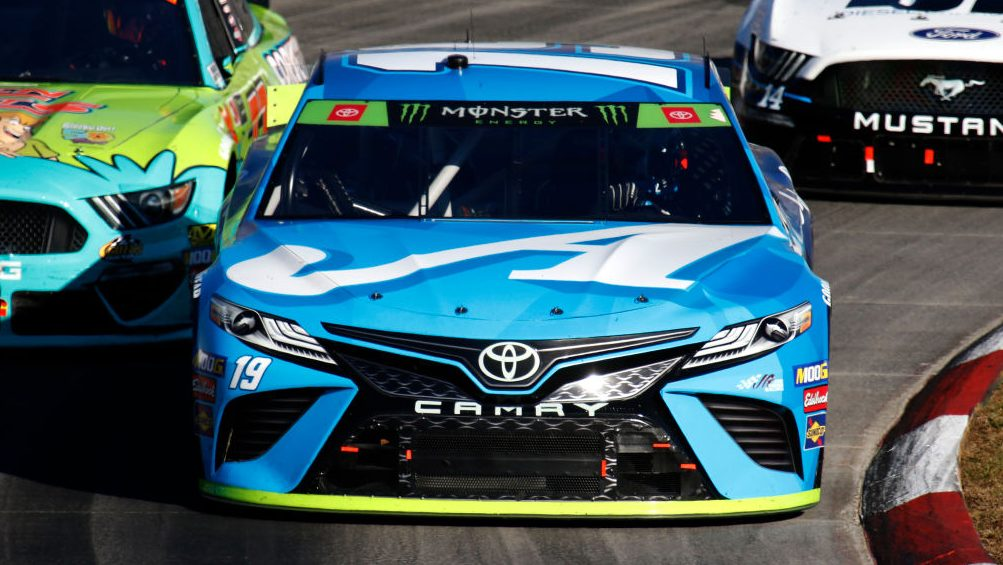 Auto-Owners Insurance to continue backing Martin Truex Jr. through 2021 – NBC Sports – Misc.
