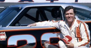 Buddy Baker's gifts to NASCAR will be enshrined with Hall of Fame induction – Yahoo Sports