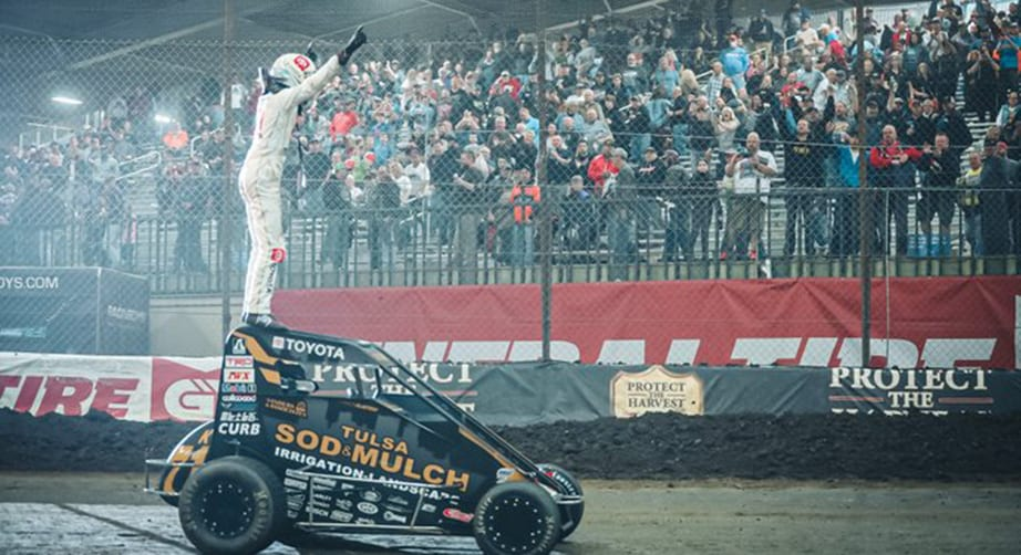 Chili Bowl roundup: Recaps and results – NASCAR