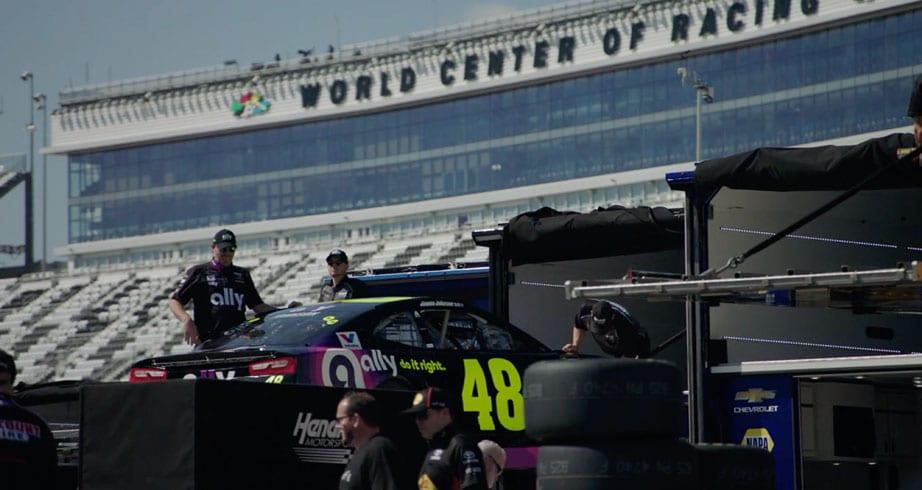 Counting down to 2020 Daytona 500 – NASCAR