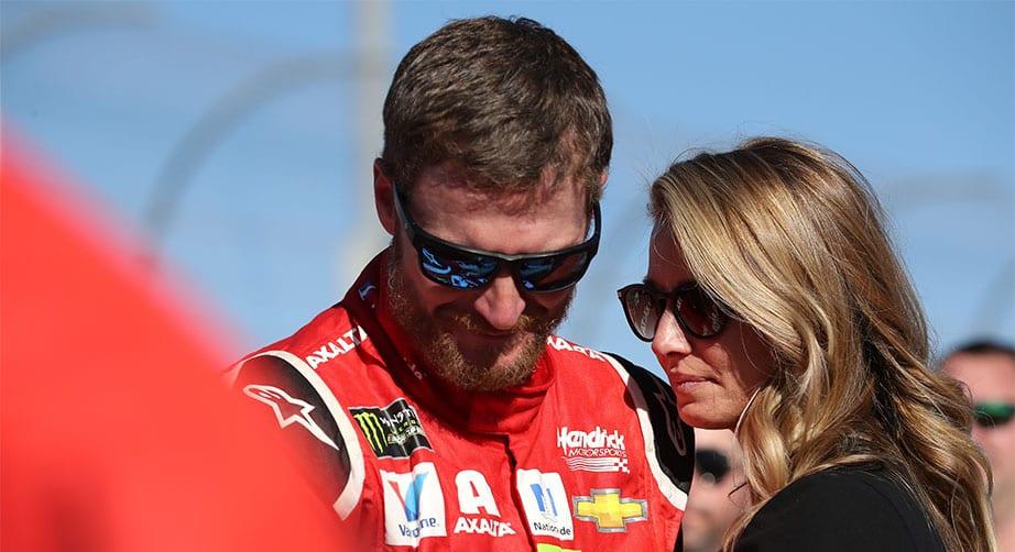 Dale Earnhardt Jr. statement after plane crash – NASCAR