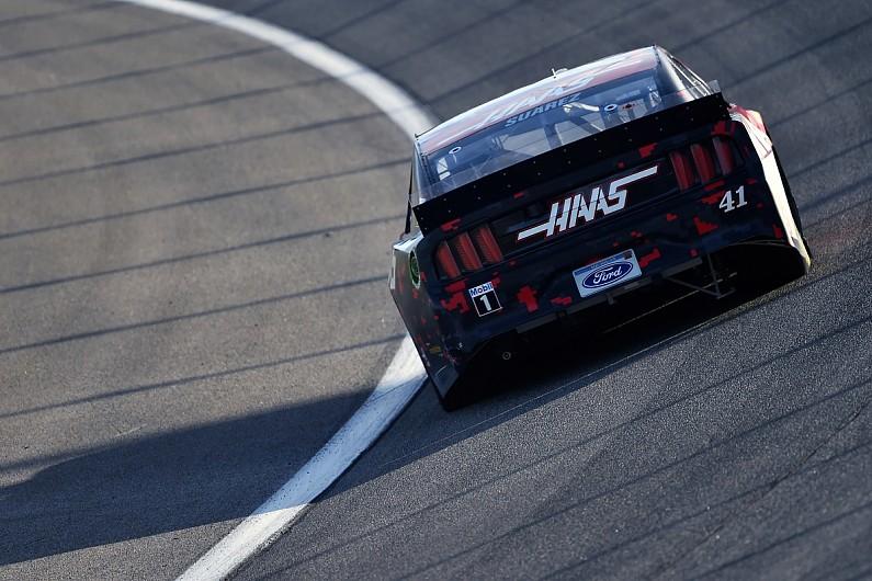 Dropped Stewart-Haas driver Suarez set for 2020 NASCAR Cup lifeline – autosport.com