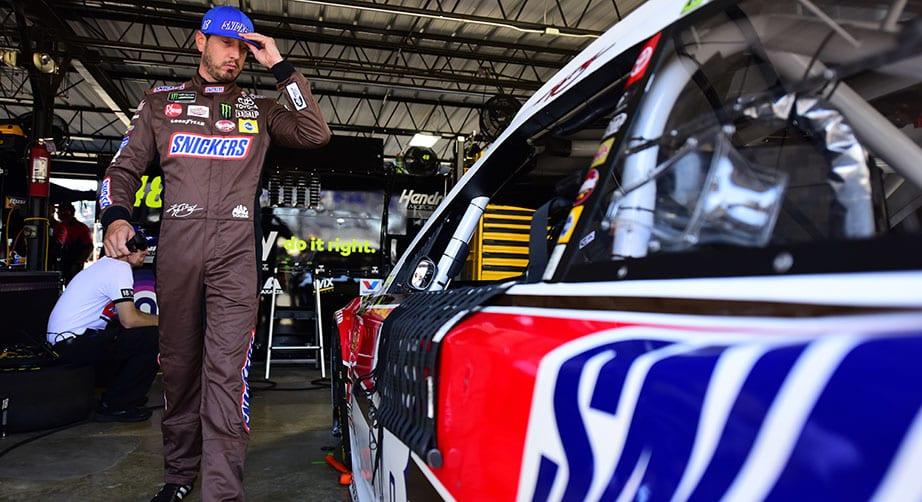 Fantasy Update: Darlington last-minute lineup advice – NASCAR