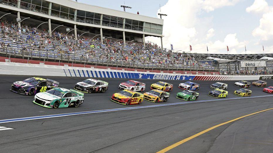 General Motors to open racing tech center near NASCAR hub – Fox Business